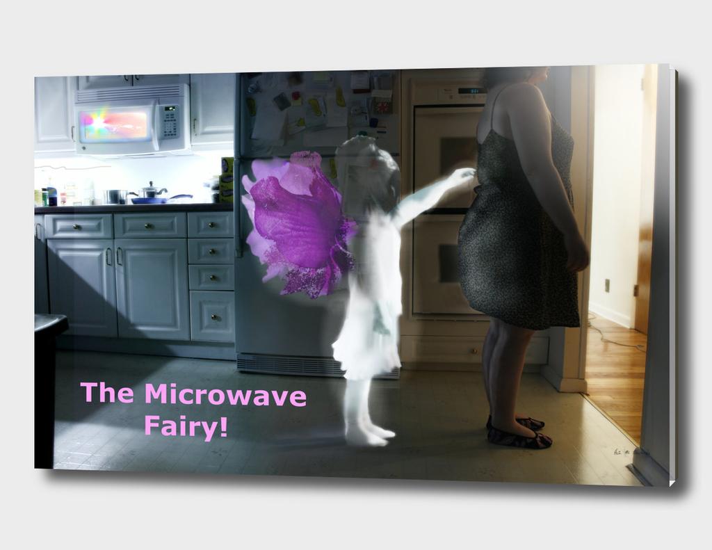 The Microwave Fairy