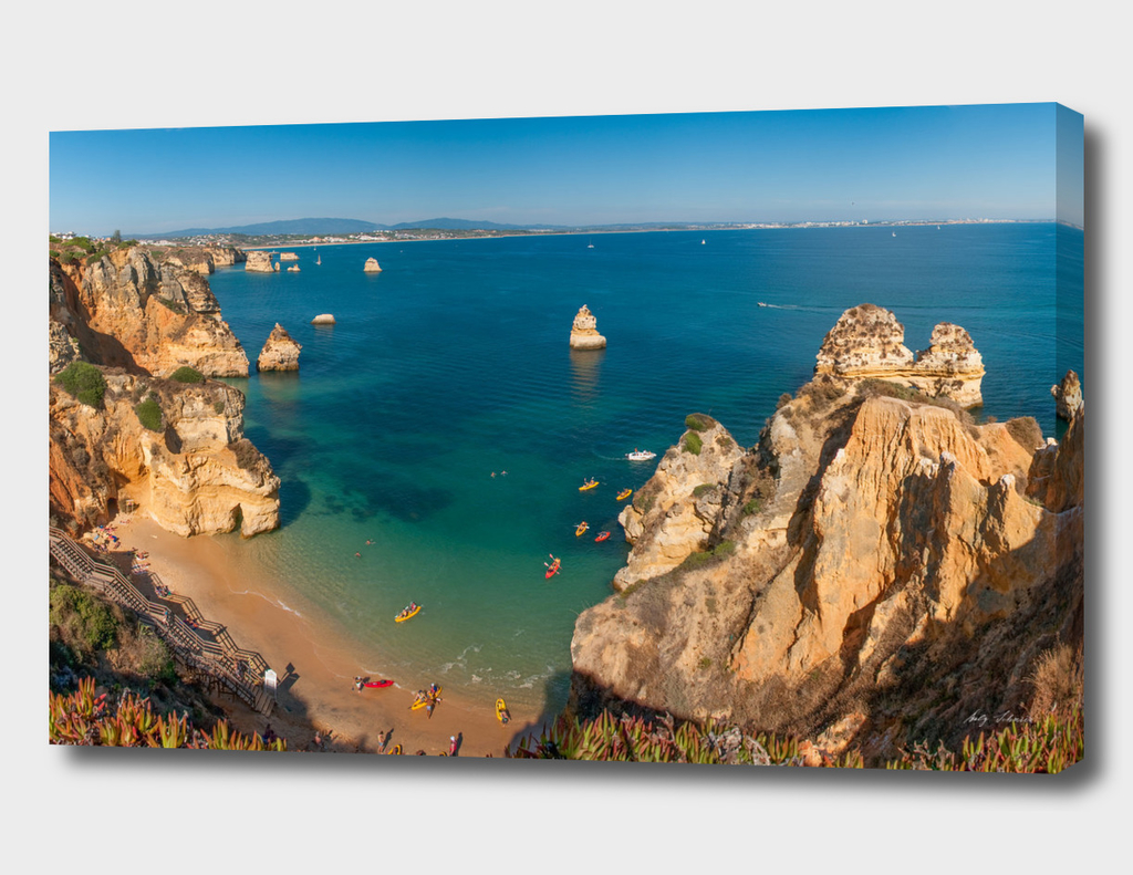Beauty of Algarve - Portugal