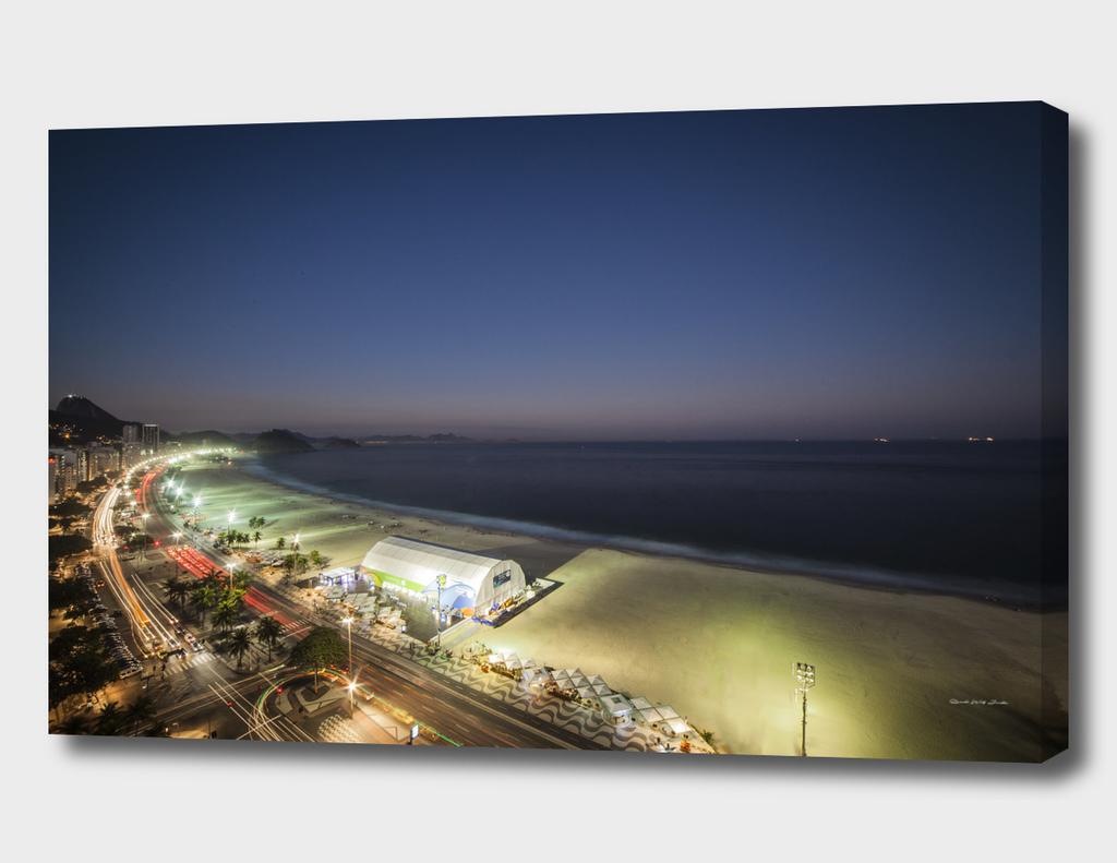 Copacabana Rooftop