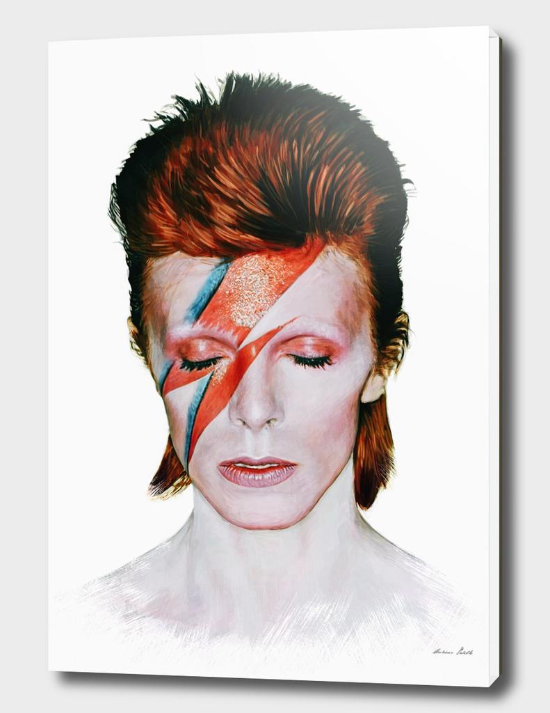 David Bowie Tribute Final