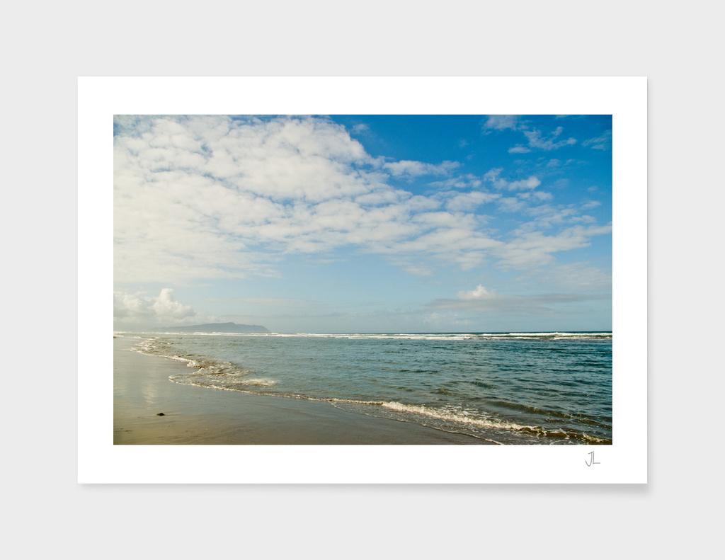 Seaside, OR Beach