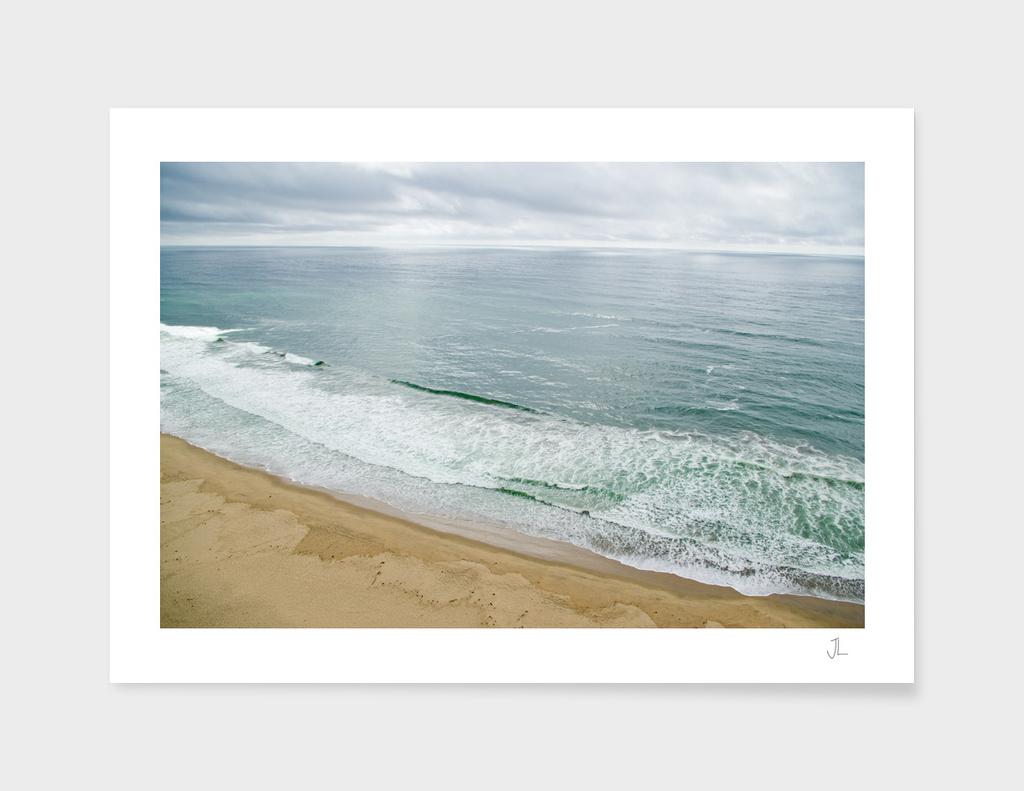 San Francisco Ocean