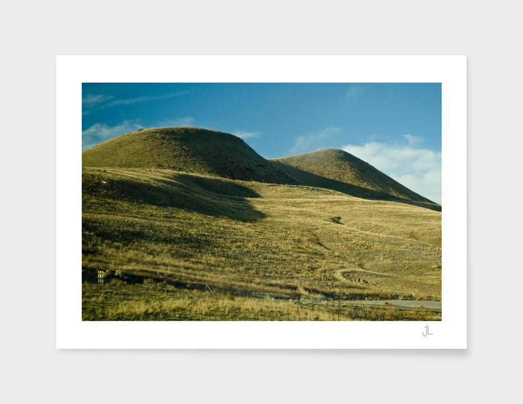 Rolling Hills, Utah