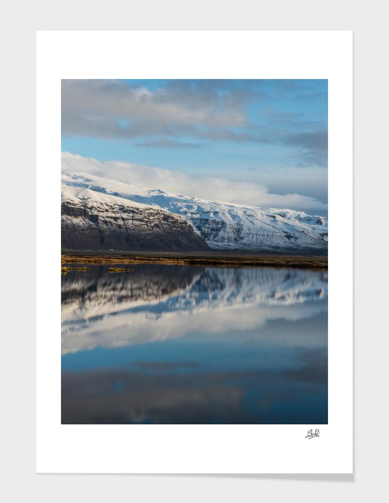 Vatnajokyll National Park, Iceland, 2015.