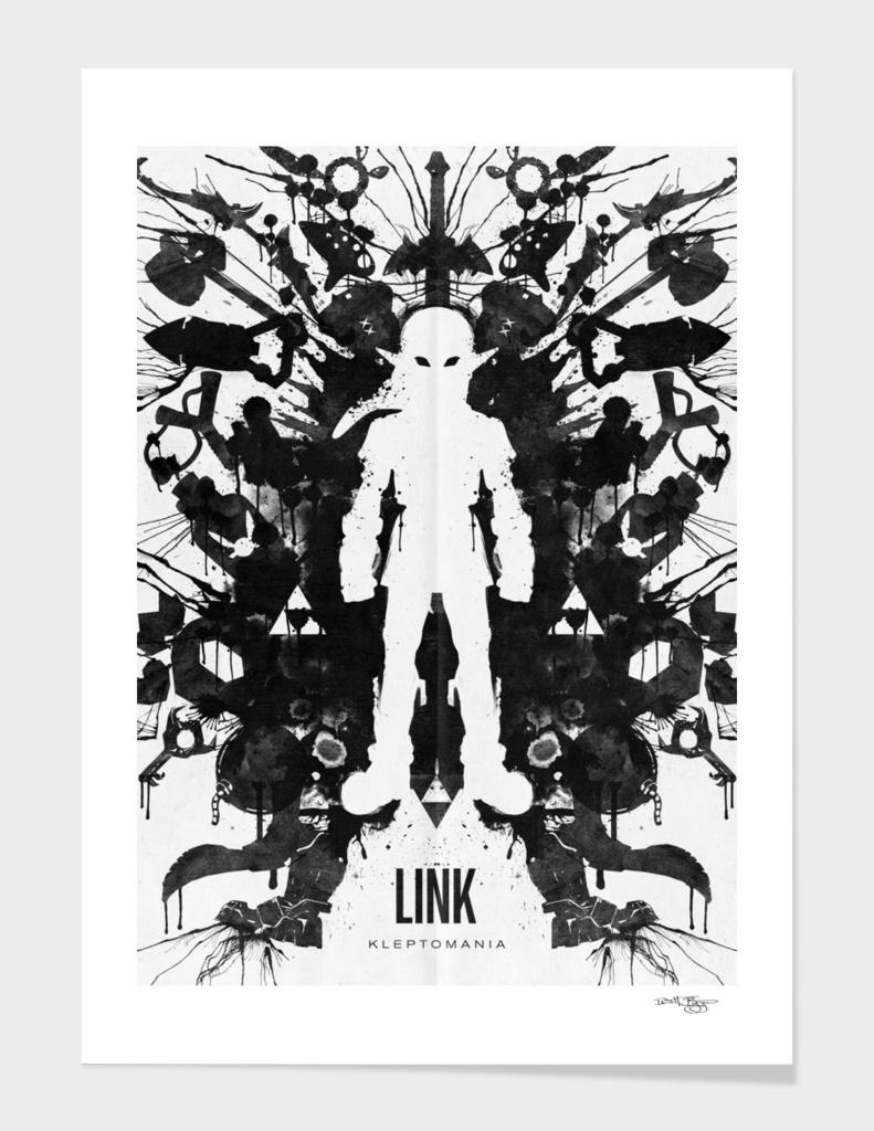 Link Blot Test