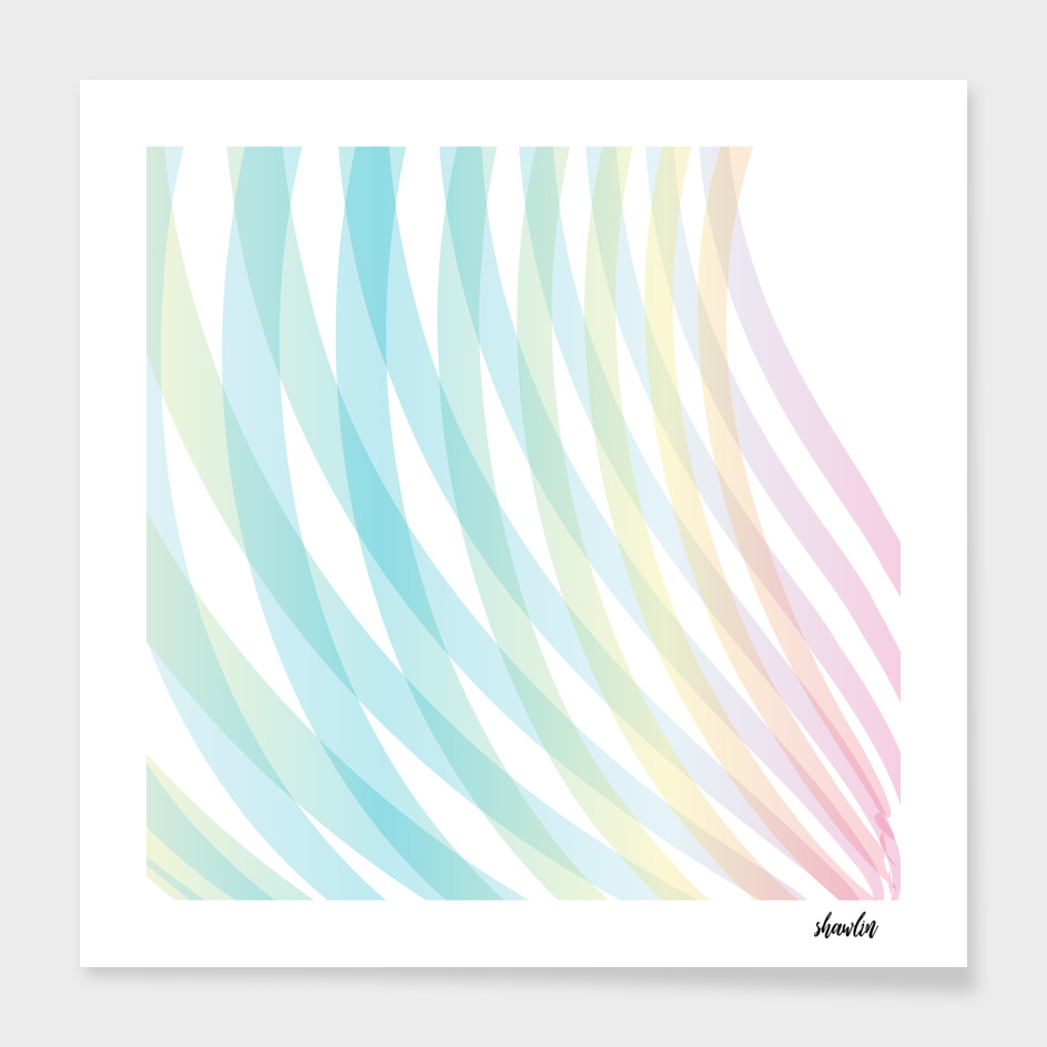 Abstract Spectrum Waves