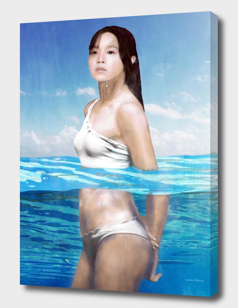 Water Rhythm #18