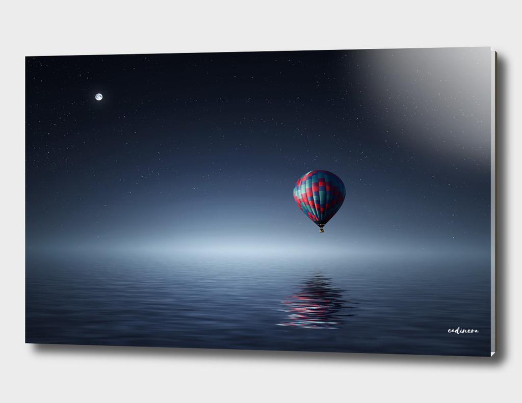Born To Fly // Inspirational Digital Art #curioos #buyart