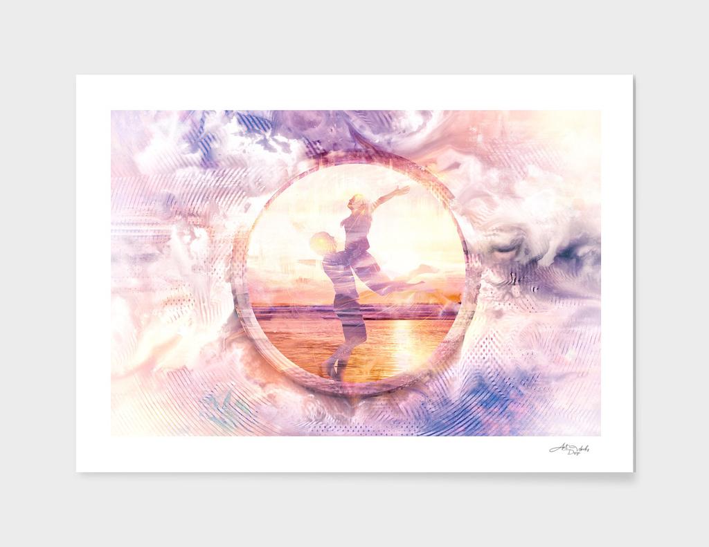 Artistic XLVI - Summer Love II / NE