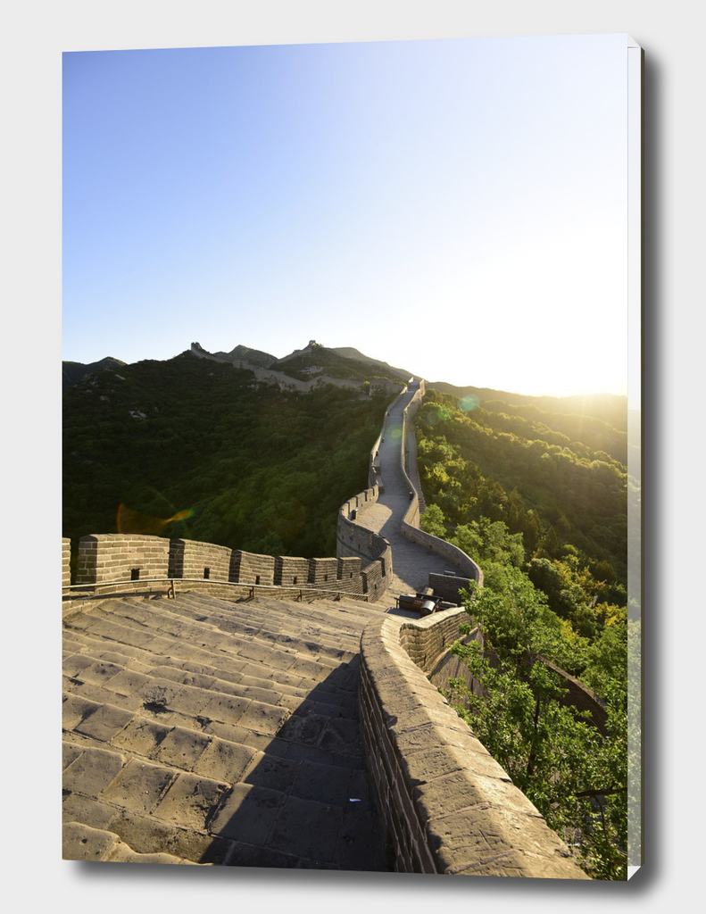 Great Wall of China 2152
