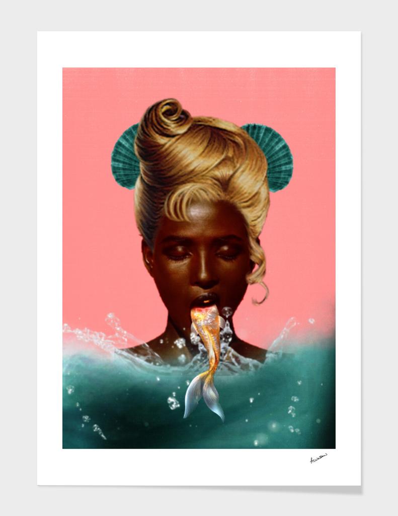 Sea Girl
