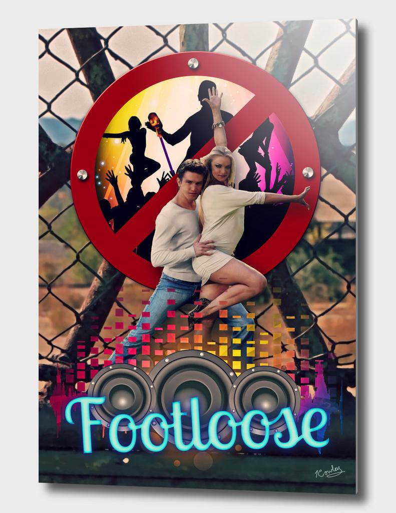 Footloose Reimagined