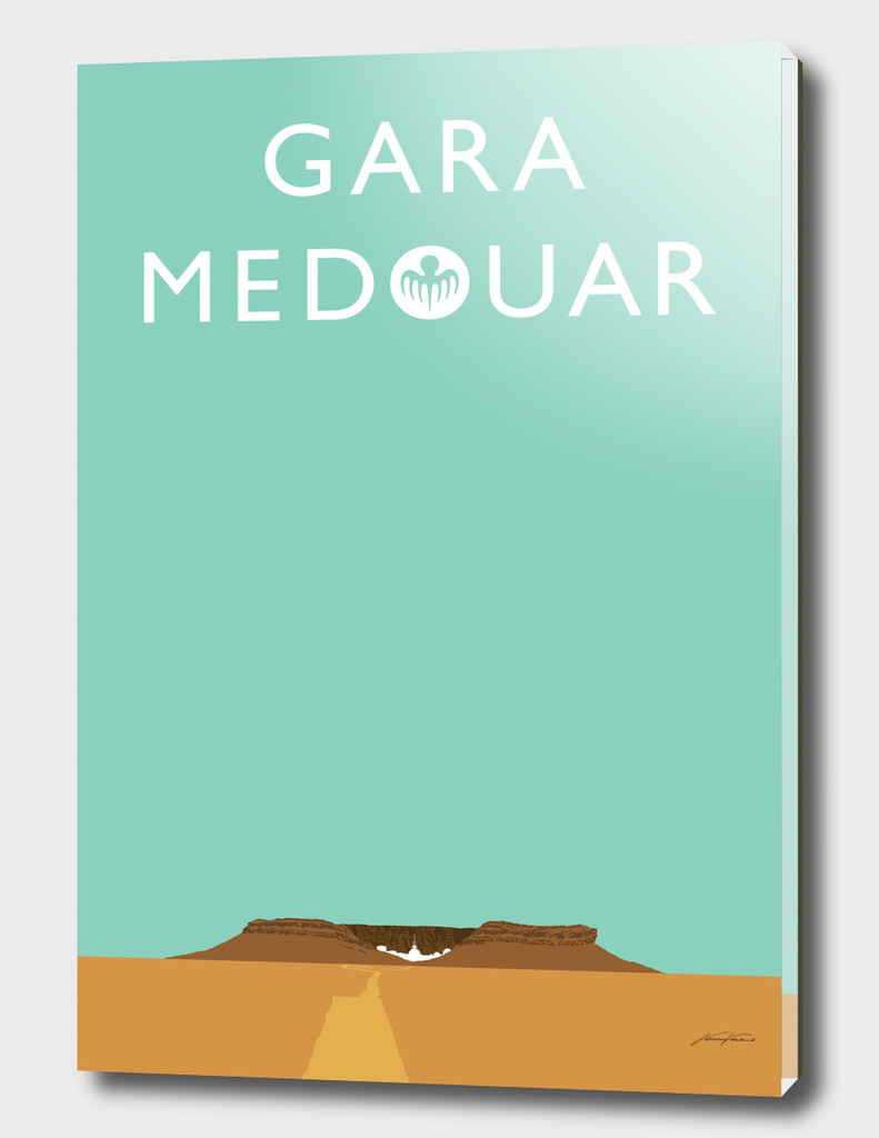 Gara Medouar