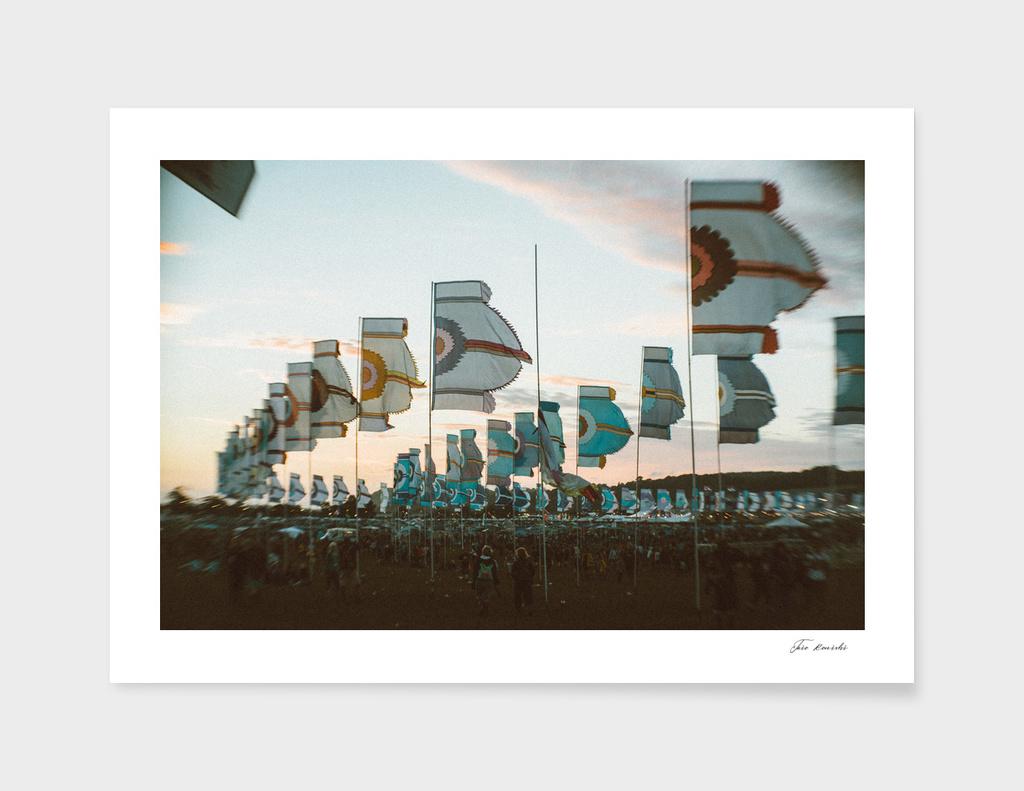 Glastonbury Festival 2016