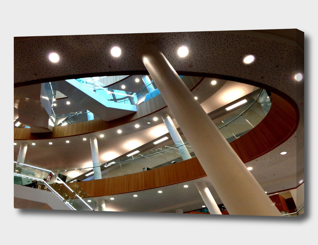 Library Liverpool