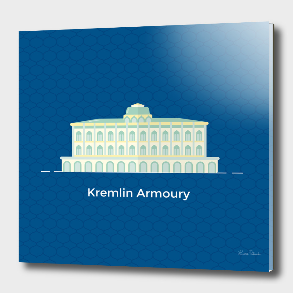 Moscow Kremlin Armoury