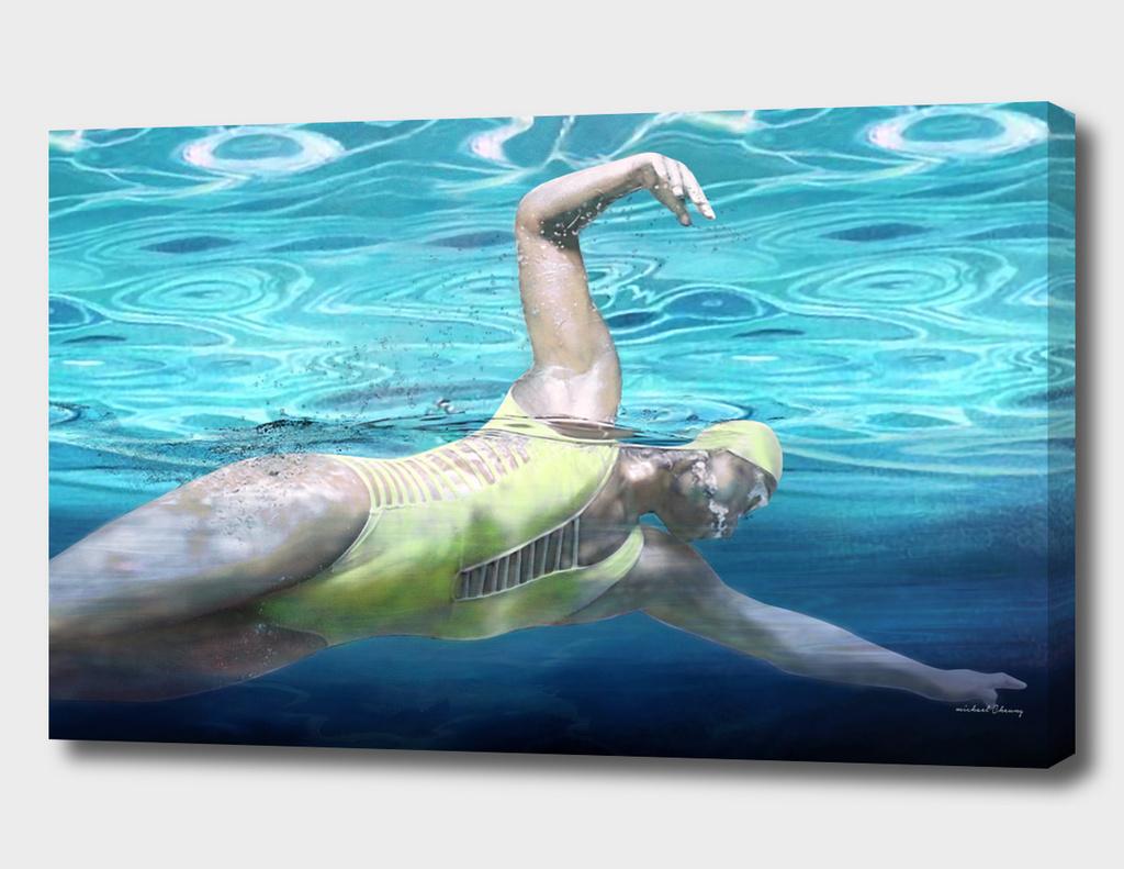 Water Rhythm #19