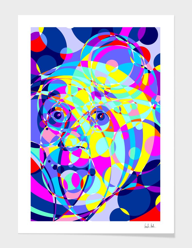 Albert Colored Circles