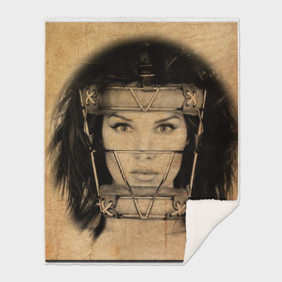 The Parchment Mask