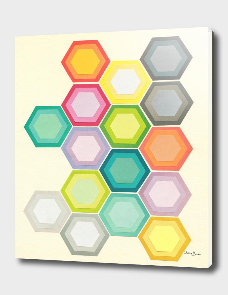 Honeycomb Layers