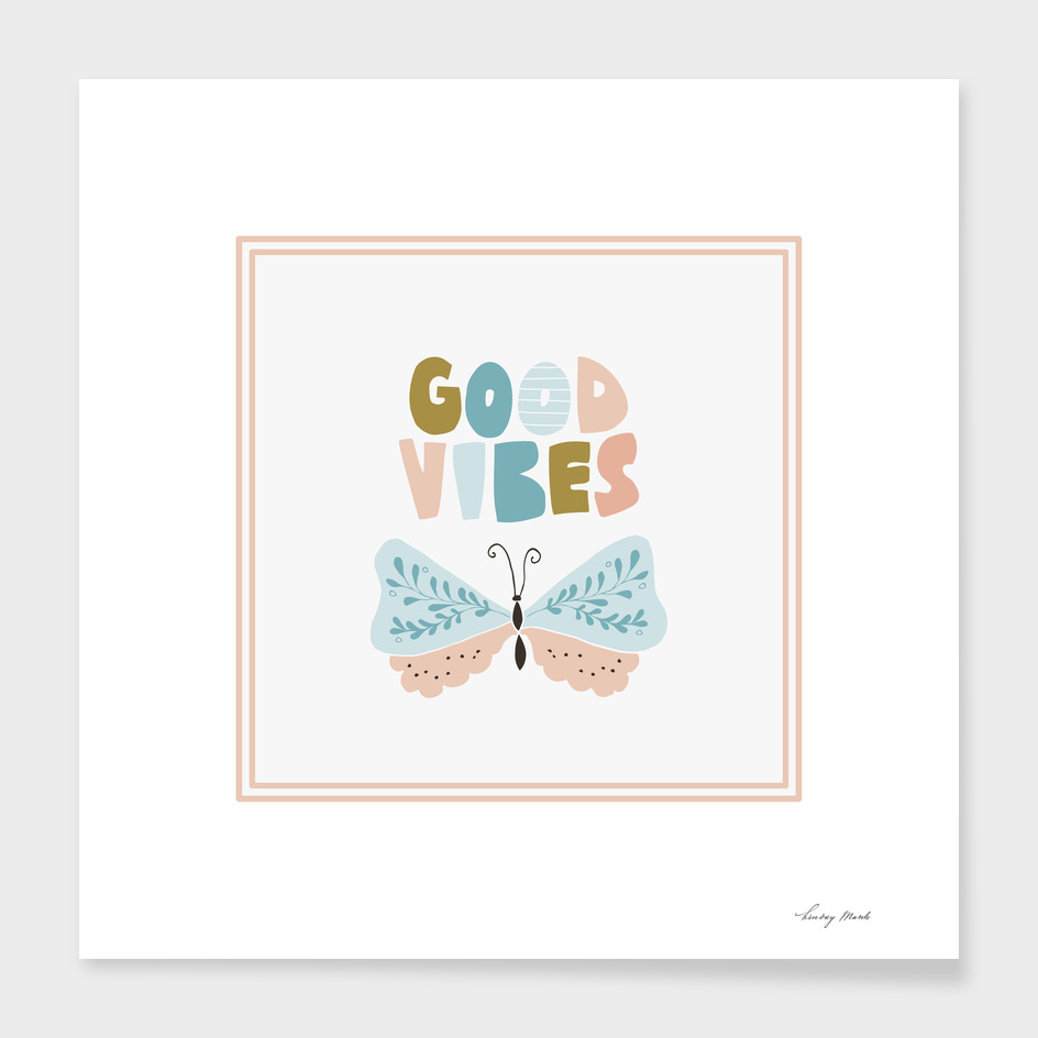 GoodVibesButterfly