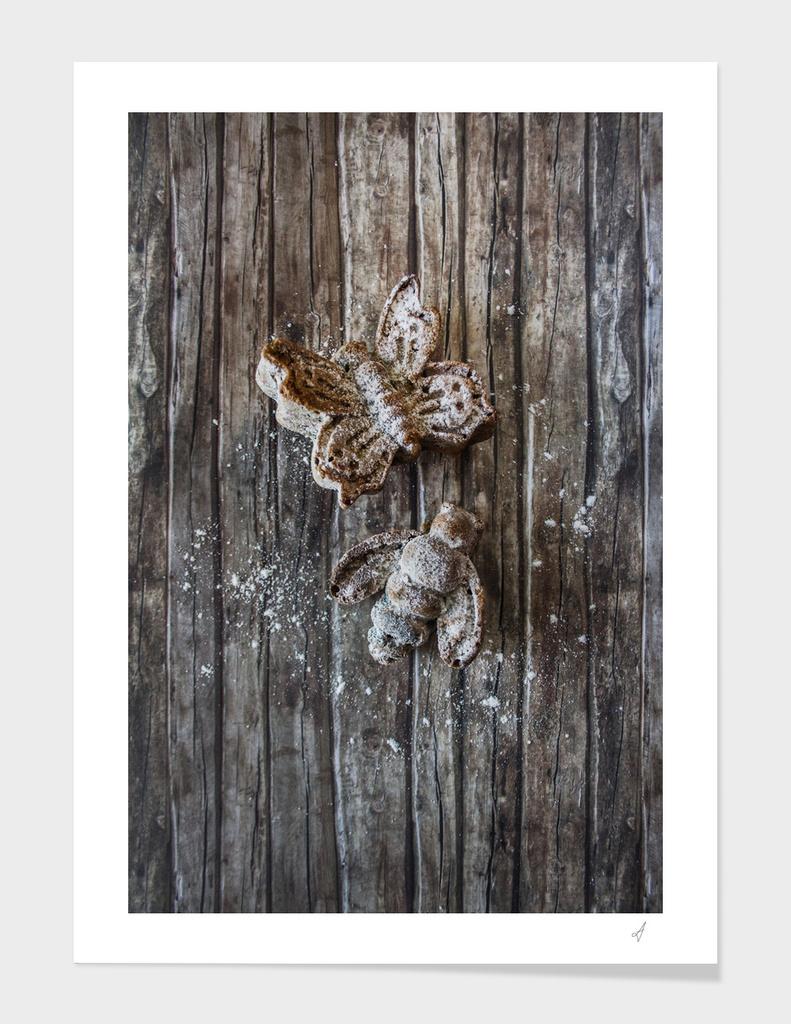 Sweet bugs