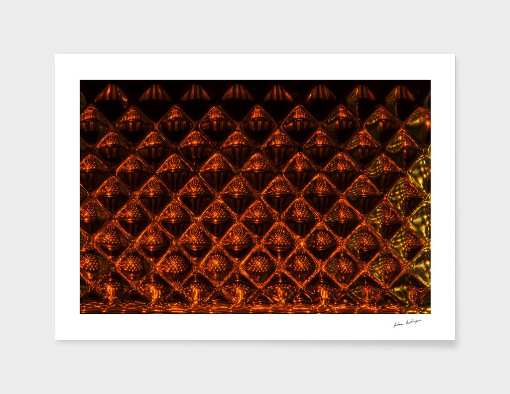 whiskey texture