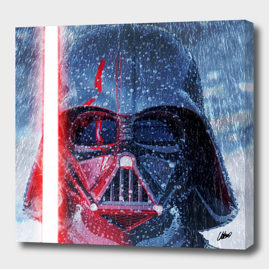 Darth Vader Storm