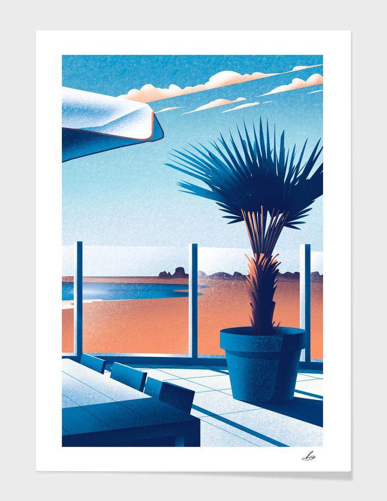 Beach Club Lemmer