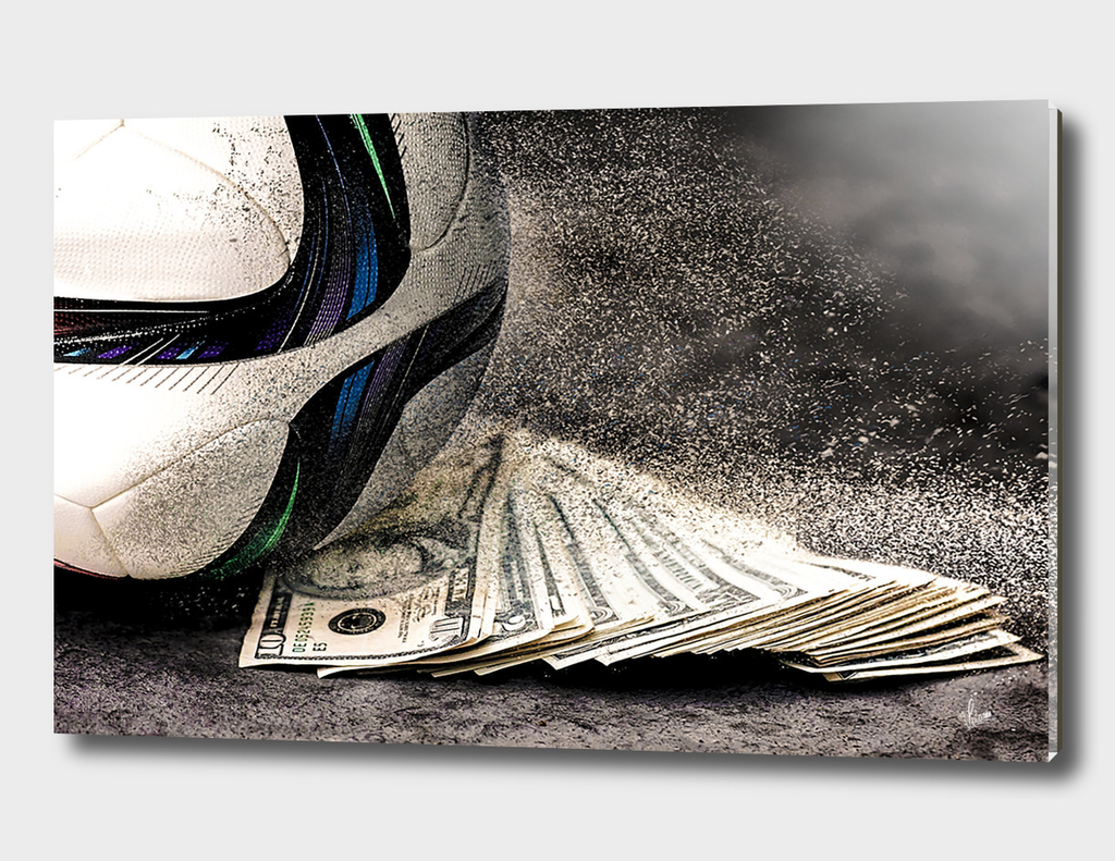 Soccer Moneys