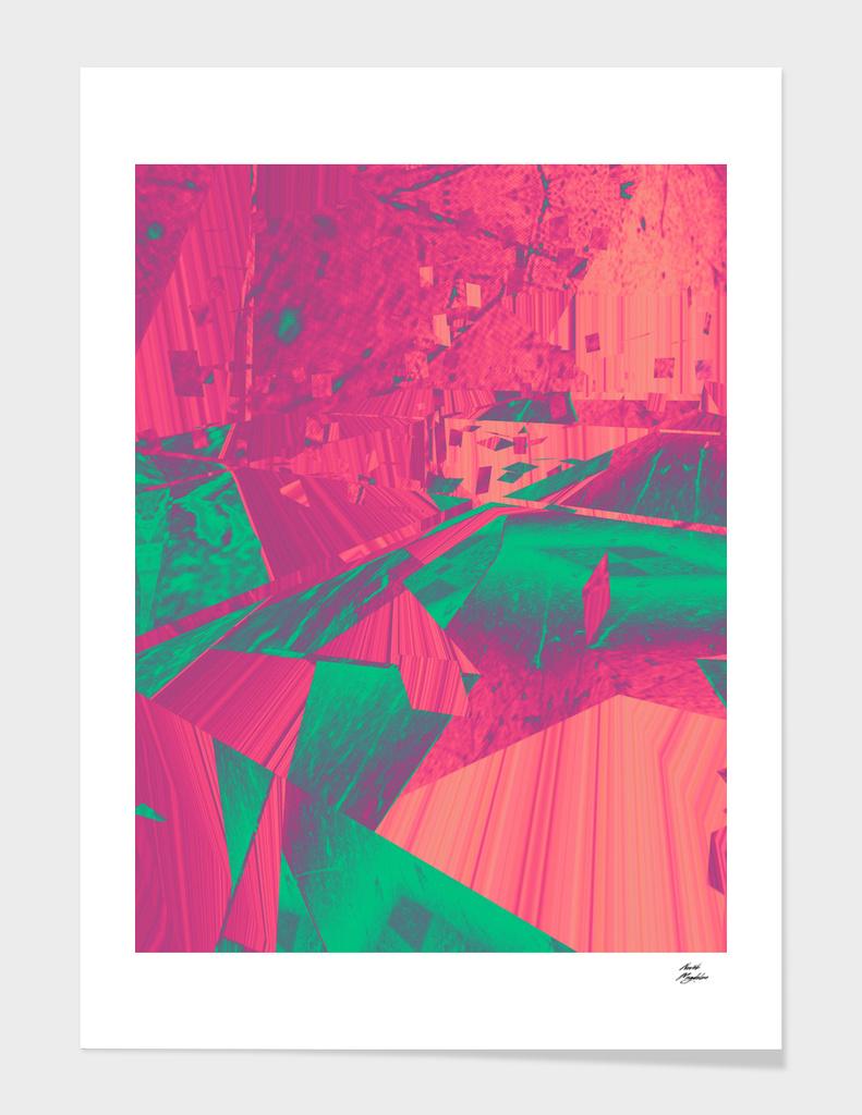pinkspiration / one