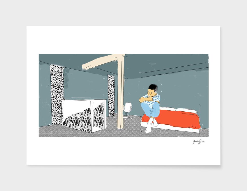 Bedroom Adventures