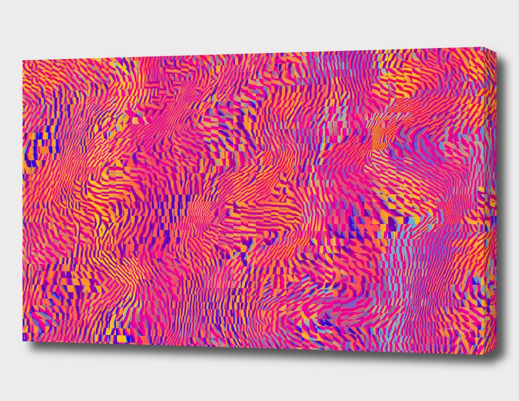 Fractal Pixels XXVI / NE