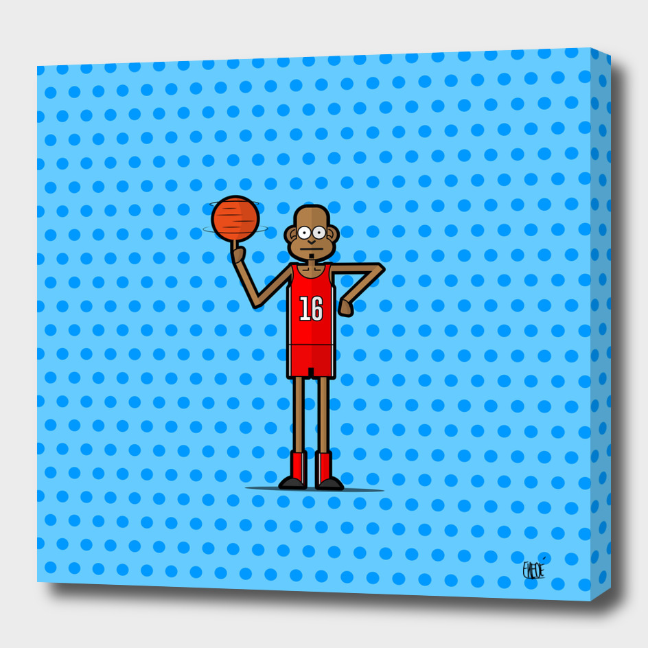 Baskethero