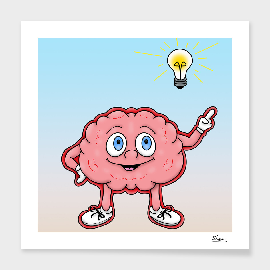 Brain Two