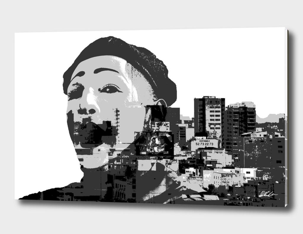 Mime City