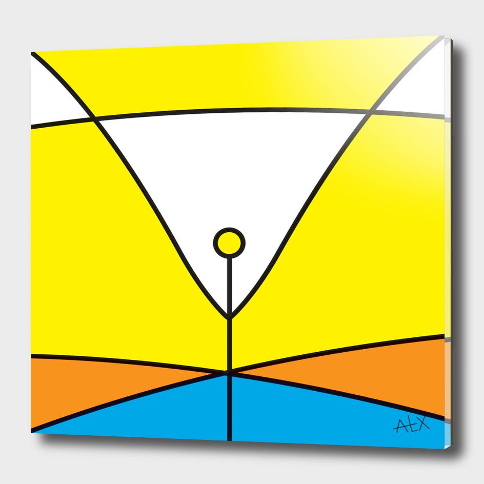 triangle #6