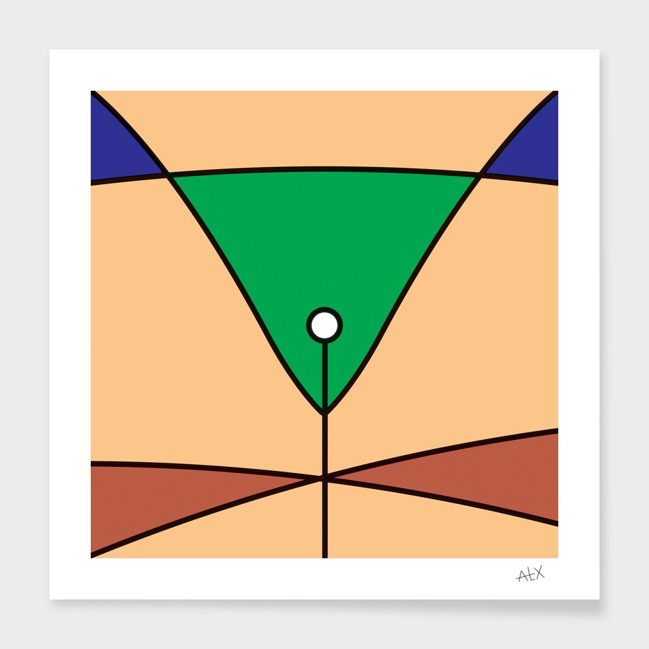 triangle #5