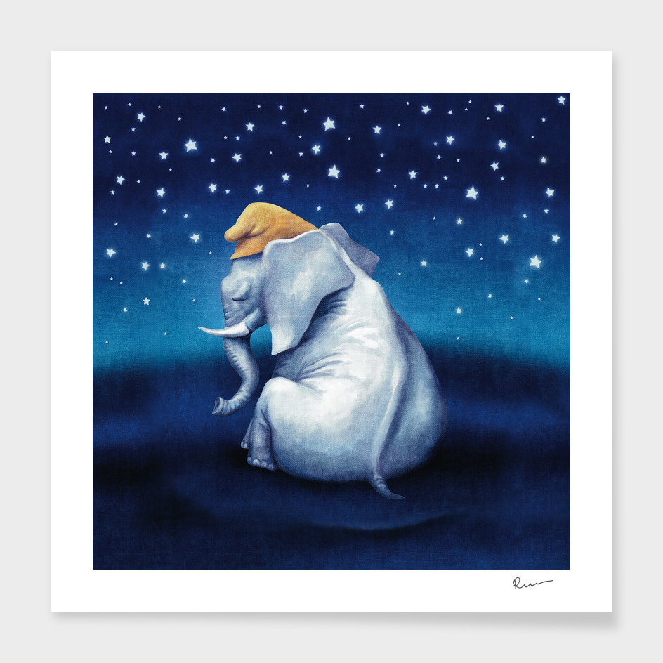 The Elephant and the Stars