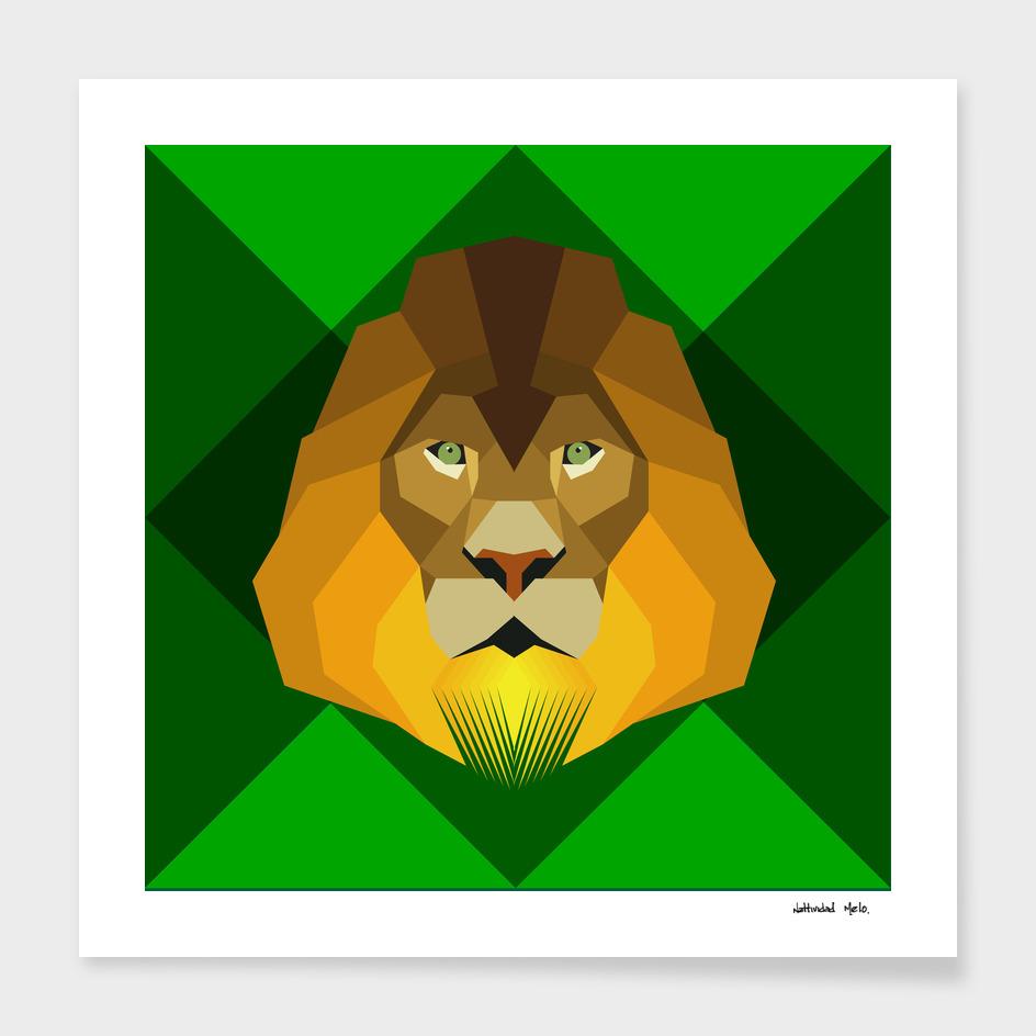 Geometrics Animals