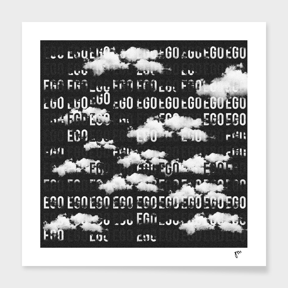 Cloudy Ego