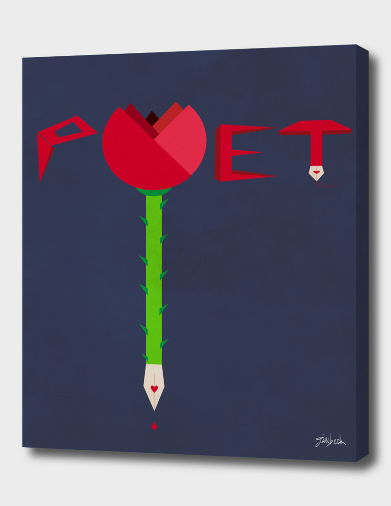 Pen of Poet
