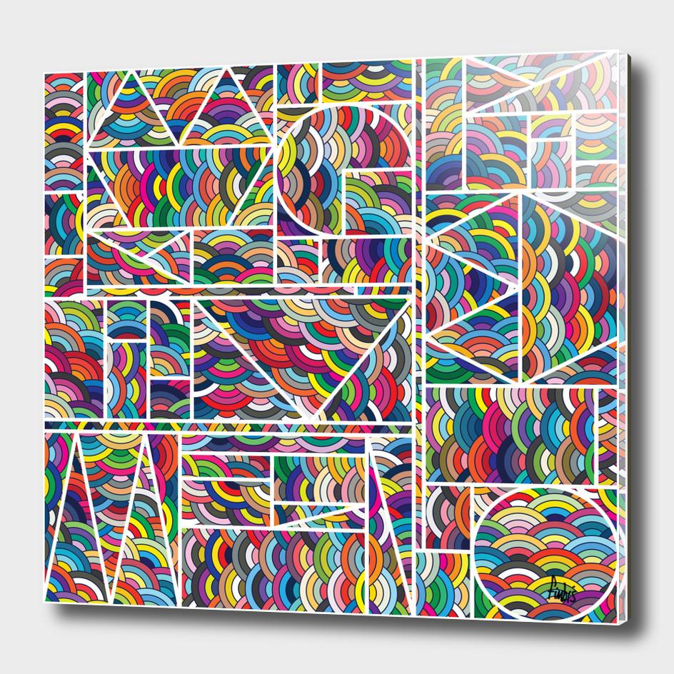 Kaku Technicolor