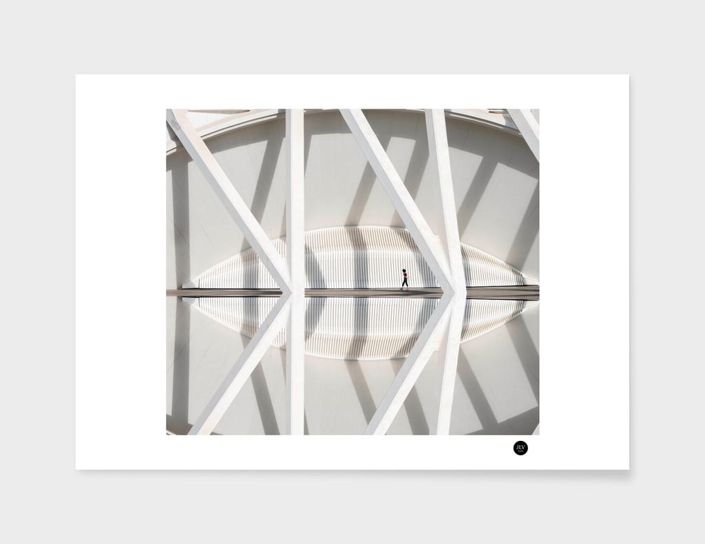 Urban Geometry 01