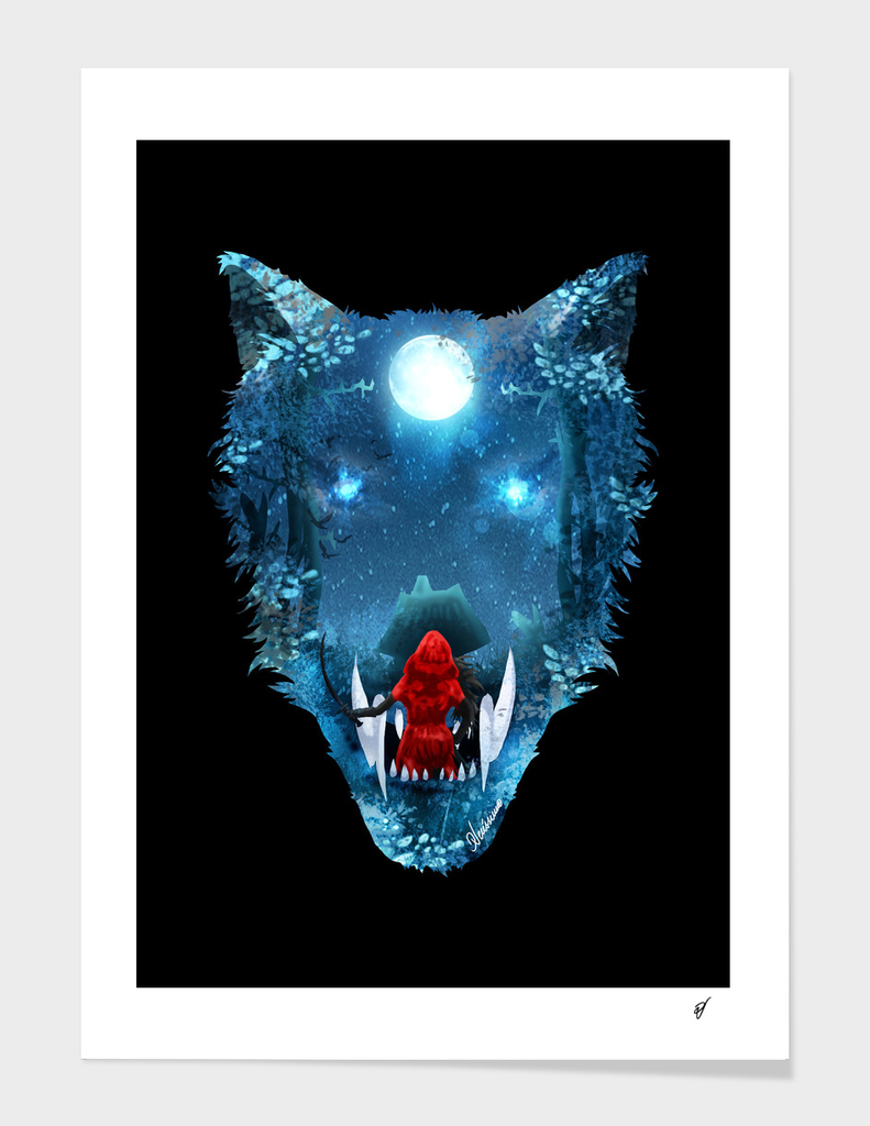 Big Bad Wolf II