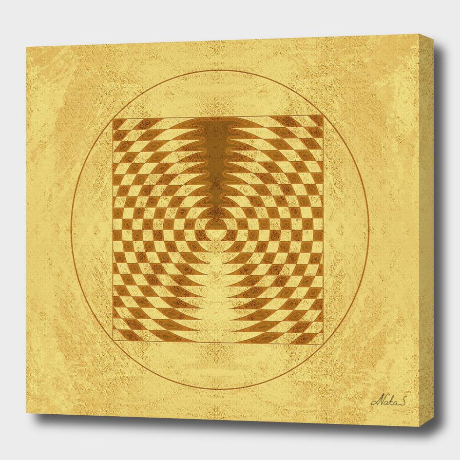 Sacred geomerty of aliens