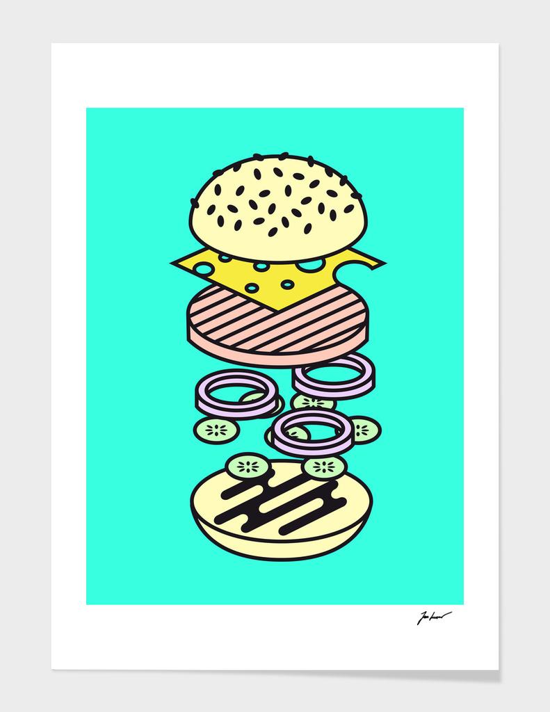 Burger Heaven