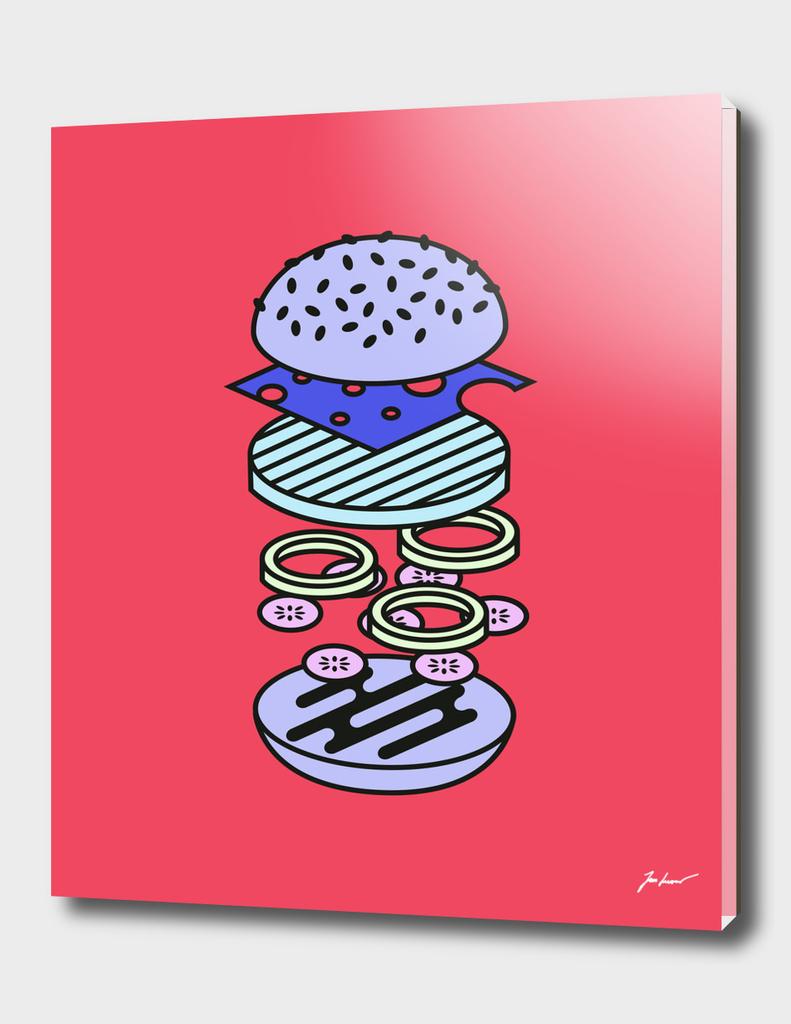 Burger Hell