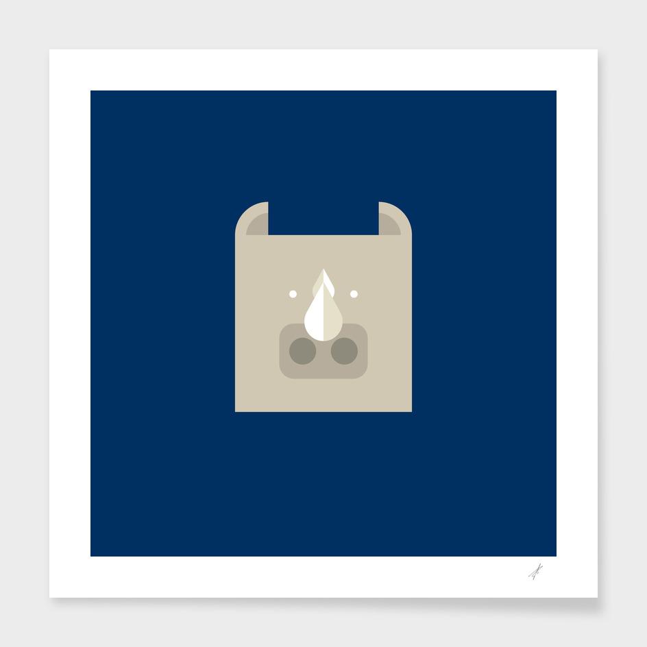 Cubic Rhino
