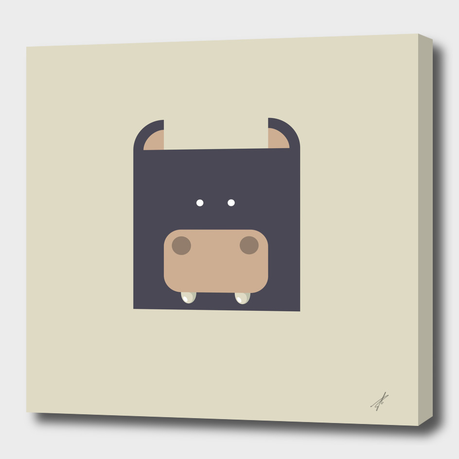 Cubic Hippo